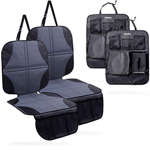 2 Seat Pram - 6