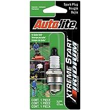 Autolite XST258DP Xtreme Start Iridium Lawn & Garden Spark Plug