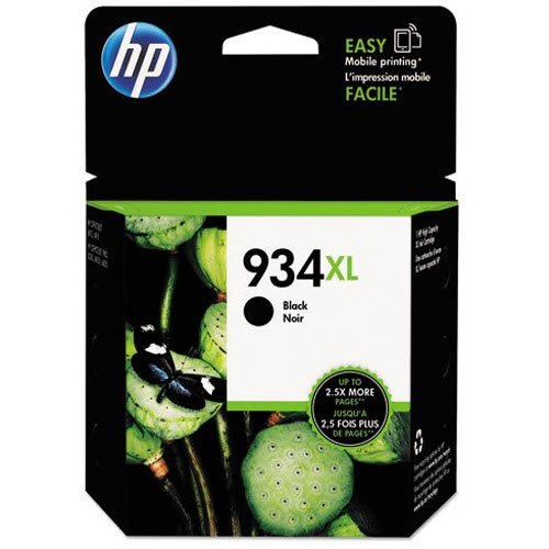 HP 934XL Original Cartridge C2P23AN product image
