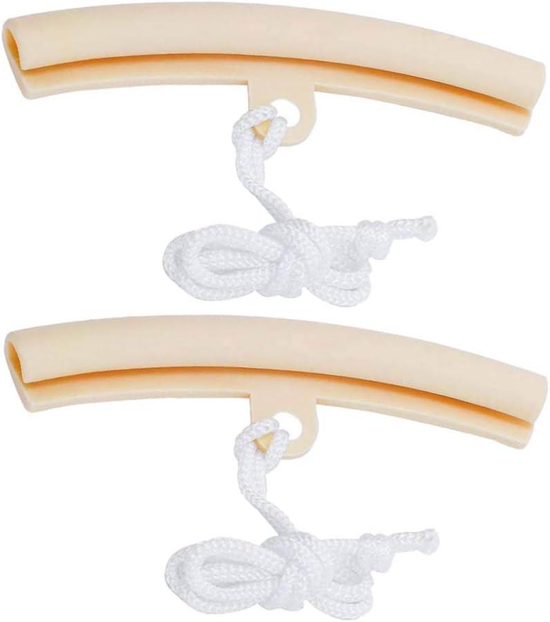 Almencla Motorradreifen Radreifen Entfernen Felgenwechselkantenschutz Tool Beige