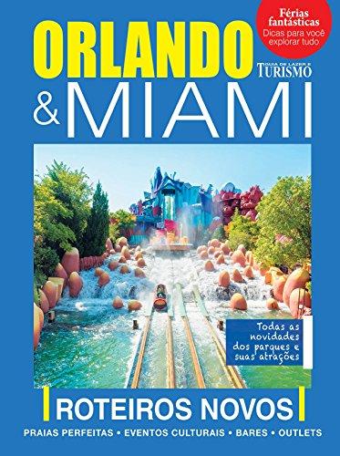 eBook Guia de Lazer e Turismo 03 – Orlando e Miami