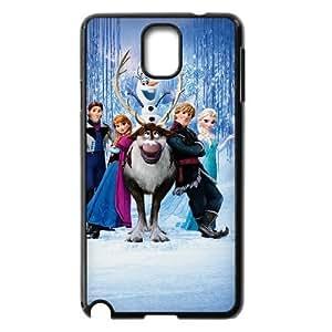 Samsung Galaxy Note 3 Phone Case Frozen F5B7130