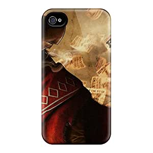 High Quality Shock Absorbing Cases For Iphone 5/5s-call Of Juarez Gunslinger