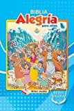 Reina Valera Children's Joy Bible - Boy's, Biblica Staff, 162337040X