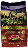 Zignature Venison Formula Dog Food, 4 lb