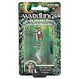 NECA Wardlings: Girl Fighter & Hunting Falcon