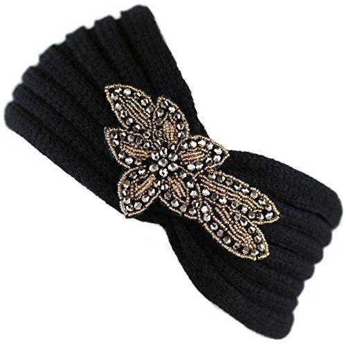 Knit Headwrap - 3
