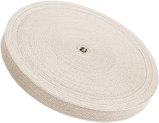 Cinta de algodón Mokia, 50 yardas, cinta de costura, cinta de ...