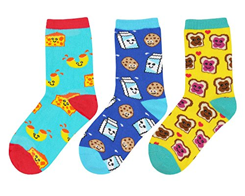 The 10 best silly socks for boys 4-6 years