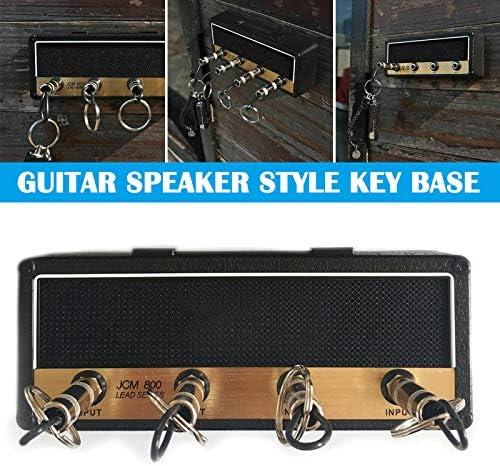 Suppyfly - Soporte para Amplificador de Guitarra (Montaje en Pared ...