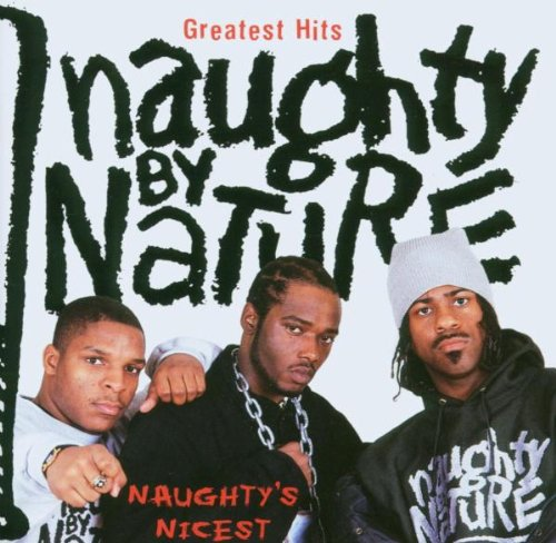 NAUGHTY BY NATURE - Greatest Hits Naughty