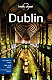 Lonely Planet Dublin by Fionn Davenport front cover