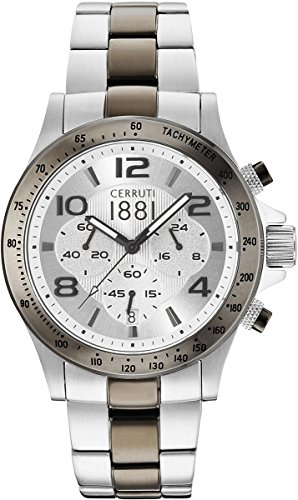 CERRUTI CARRARA Men's watches CRA101A211G