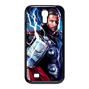 Fashion Thor The Dark World For Case Samsung Galaxy S4 I9500 Cover Snap On Hard Plastic