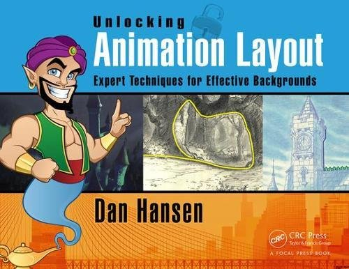 Unlocking Animation Layout: Expert Techniques for Effective Backgrounds -
