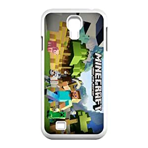 Order Case Minecraft For Samsung Galaxy S4 I9500 O1P902797