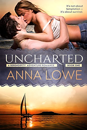 Uncharted (Serendipity Adventure Romance Book 1)