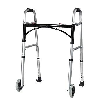 Wj Andador Muy Ligero Ayuda Para Las Personas De Movilidad ...