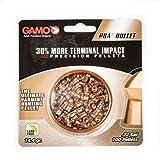 Gamo 632272154 .22 Caliber PBA Bullet Pellets, QTY100