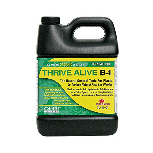 Technaflora Thrive Alive B-1 Green