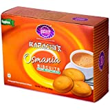 Karachi Bakery Osmania Biscuit Premium Pack, 400g
