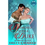 Drenched with a Duke (Ravishing Regencies Book 2)