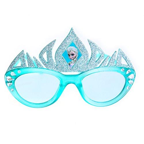 Disney Frozen Elsa Tiara Sunglasses