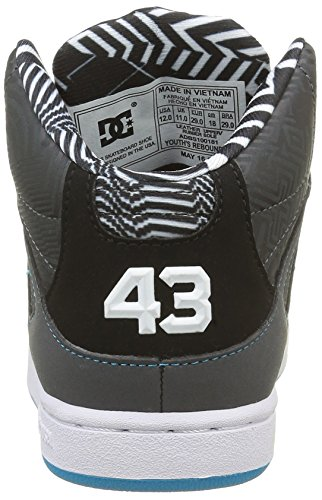 4cd6af617 ... DC Shoes Rebound KB