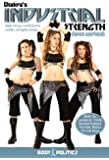 The Industrial Strength Dance Workout, with Shakra: Dance fitness with an Industrial edge