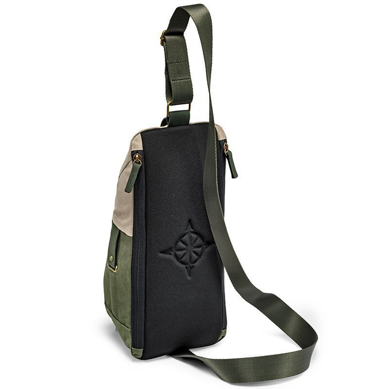 National Geographic NG RF 4550 Rainforest Slingtasche multicolore