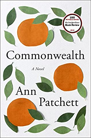 book cover of Commonwealth
