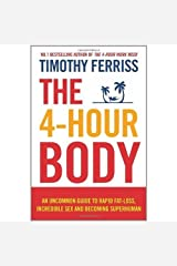 4 Hour Body Paperback