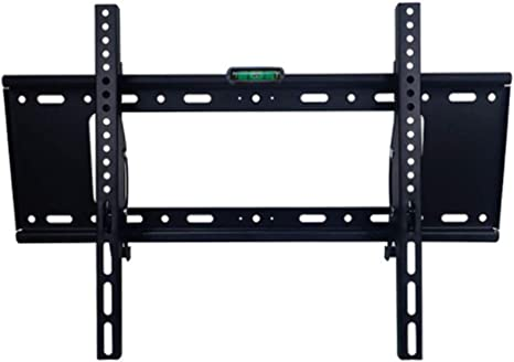 TKFY 32-65 Pulgadas LCD TV Universal Rack Fijo TV Montaje Soporte de Pared Arriba y