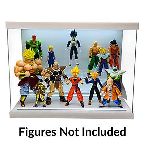 12 action figure display case - 7