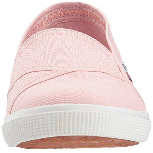 Womens Superga 2210 Cotw Luce Moda Sneaker Rosa