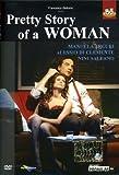 pretty story of a woman (dvd) italian import