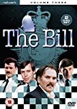 The Bill - Series 4 Vol. 3 [DVD] [1988]