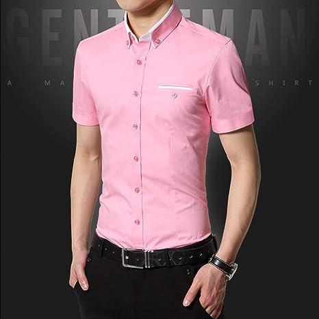 Nssy Camisa De Hombre Camisa De Verano Para Hombres Ropa De
