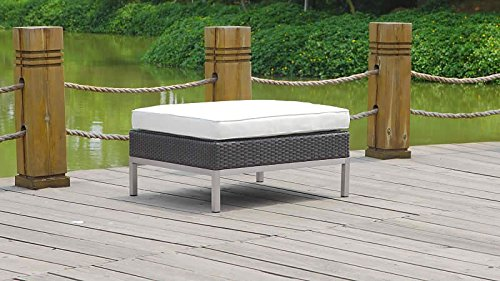 talfa rattan sofa silva hocker anthra g nstig online kaufen. Black Bedroom Furniture Sets. Home Design Ideas