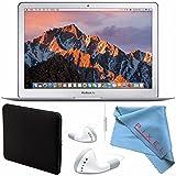 Apple 13.3'' MacBook Air 256GB SSD #MQD42LL/A + More Bundle