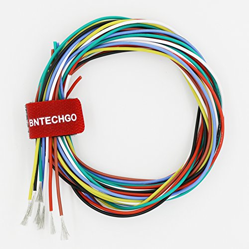 20 awg silicone wire - 8
