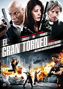 El Gran Torneo (Dvd Import) (European Format - Region 2)