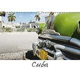 Cuba (Wandkalender 2015 DIN A3 quer): Kuba Havanna, Trinidad, Oldtimer, Menschen (Monatskalender, 14 Seiten)