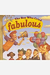 The Boy Who Cried Fabulous by Lesléa Newman(2007-08-01) Paperback