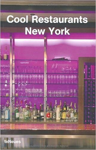 Téléchargez des livres eBay gratuitsCool Restaurants New York 3832792325 (Littérature Française) PDF PDB CHM