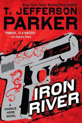 Iron River (Charlie Hood Novel Book 3)