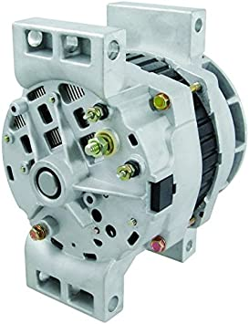 Amazon.com: New Alternator Replacement For 2004-2008 Replacement Ford F650  F750 W/ 7.2 Cat C7 19020389 19020803 19020804 19020889 4C4O-10300  4C4Z-10346: Automotive | Ford F650 Alt Wiring |  | Amazon.com