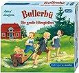 Astrid Lindgren: Bullerbü - Die Grosse Hörspielbox (Inkl. 3 CDs)
