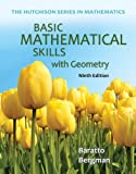 Basic Mathematical Skills with Geometry, Baratto, Stefan and Bergman, Barry, 0073384445