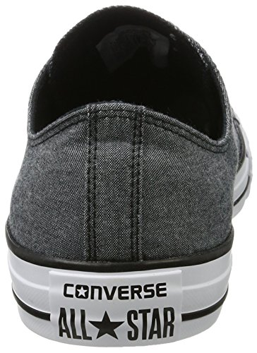 CTAS OX 155399C Black/White/Black Größe 39 (UK 6)